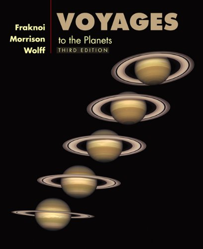 9780534395674: Voyages to the Planets