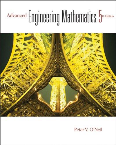 9780534400774: Advanced Engineering Mathematics