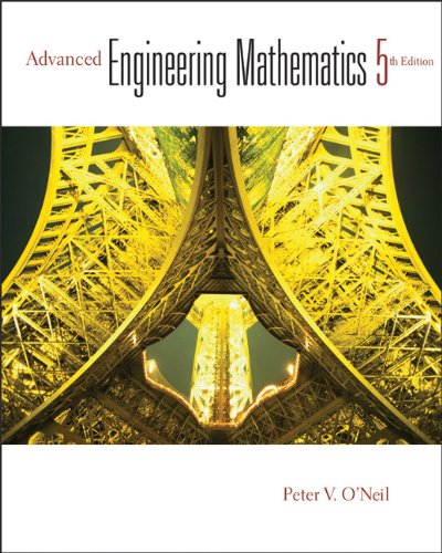 9780534401306: Advanced Engineering Mathematics