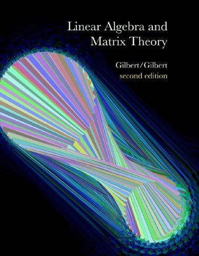 9780534405816: Linear Algebra and Matrix Theory