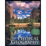 Essentials of Physical Geography: Robert E. Gabler,