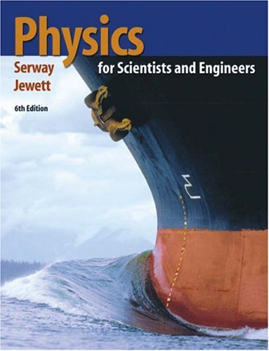 9780534408428: Physics for Scientists and Engineers, with Infotrac