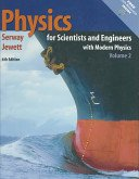 Physics for Scientists and Engineers: Serway, Raymond
