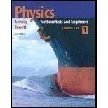 9780534408480: Physics Sci/Eng: v. 1