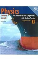 9780534408541: Physics for Scientists and Engineers with Modern Physics: Chapters 39-46 v. 5 (Physics for Scientist & Engineers)