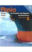 John Jewett Raymond Serway Physics Scientists Engineers Modern