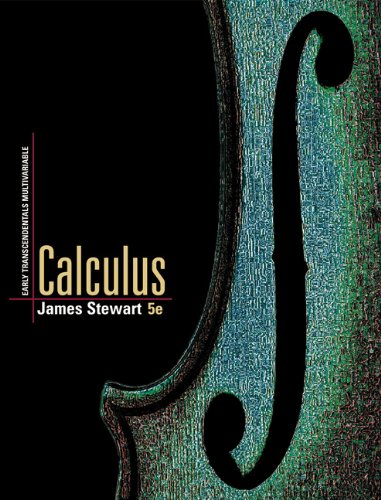 9780534417789: Multivariable Calculus: Early Transcendentals, Vol. 2