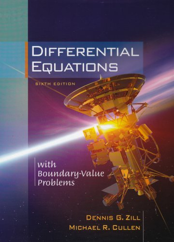 9780534418878: Differential Equations with Boundary-Value Problems (with CD-ROM and iLrn Tutorial)