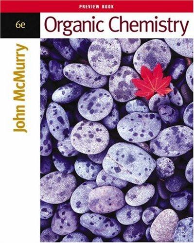9780534420055: Organic Chemistry