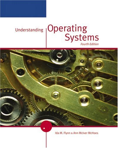 9780534423667: Understanding Operating Systems