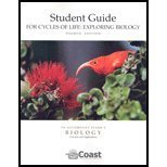 9780534462307: Telecourse Student Guide for Cycles of Life: Exploring Biology