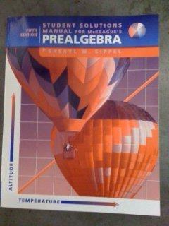9780534464073: SSM Prealgebra 5e