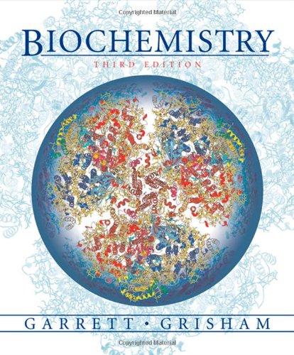 9780534490331: Biochemistry