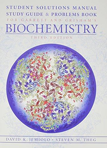 Garrett Reginald H Grisham Charles Biochemistry AbeBooks