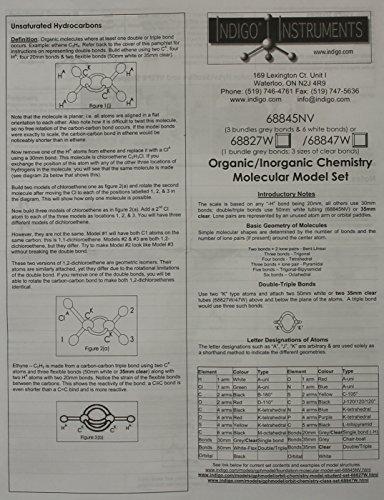 9780534491062: Basic Organic Chemistry Molecular Student Set