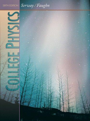 9780534492595: College Physics/Physics Now VOLUME 2