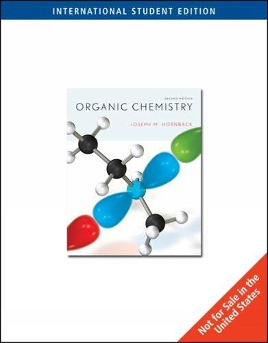 9780534493172: Organic Chemistry