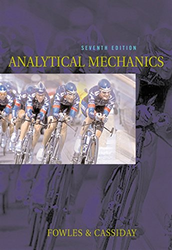 9780534494926: Analytical Mechanics