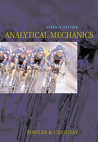 9780534494926: Analytical Mechanics