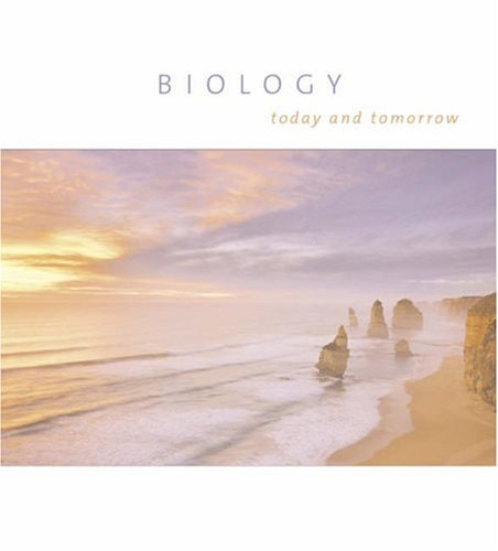 9780534495640: Biology: Today and Tomorrow
