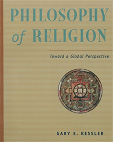 9780534505493: Philosophy of Religion: Toward a Global Perspective