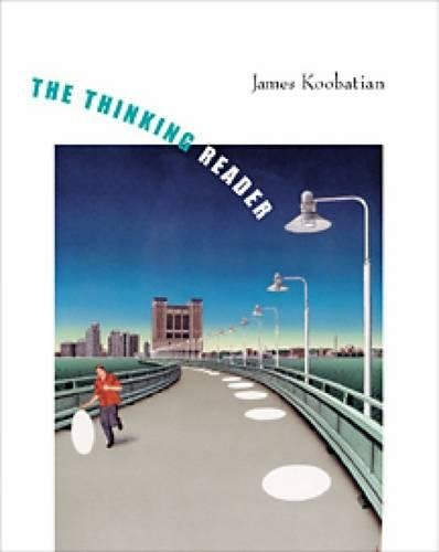 The Thinking Reader: Koobatian, James
