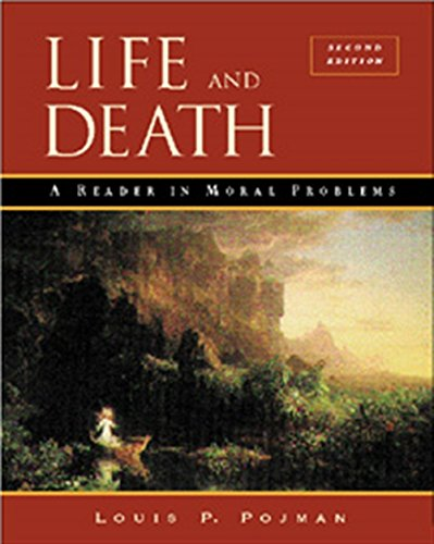 9780534508258: Life and Death: A Reader in Moral Problems