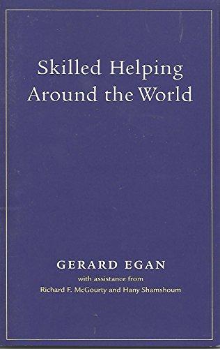 9780534508982: Skilled Helping Around the World