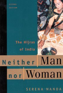 9780534509033: Neither Man Nor Woman: The Hijras of India