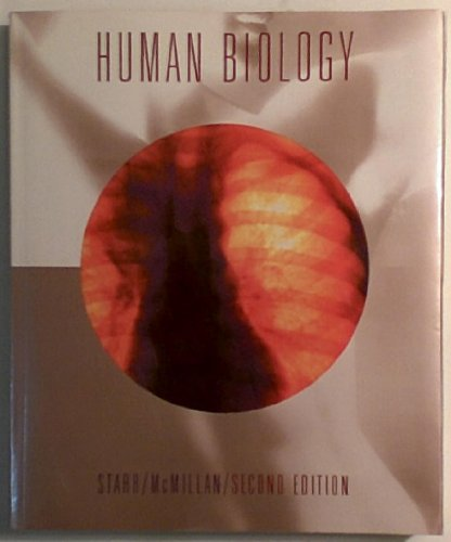 9780534509071: Human Biology, 2nd Edition