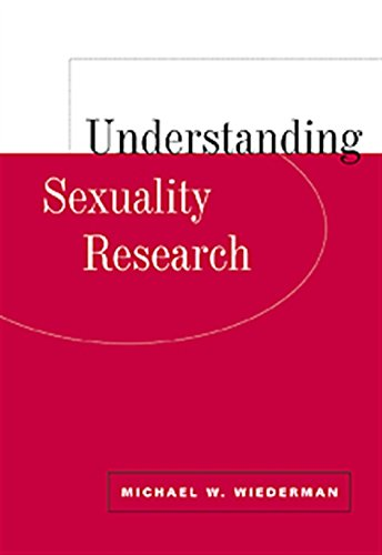 9780534509583: Understanding Sexuality Research