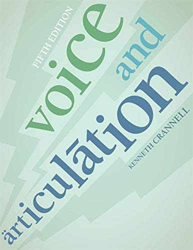 9780534514990: Voice and Articulation