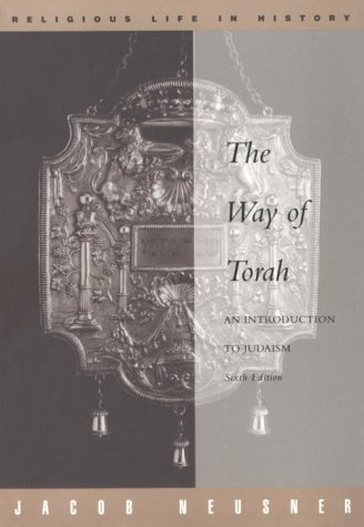 9780534515683: Way of Torah: An Introduction to Judaism