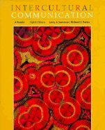 9780534515737: Intercultural Communication: A Read (Wadsworth Series in Communication Studies)