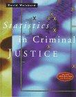 9780534518400: Statistics in Criminal Justice