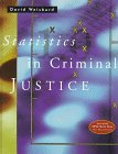 9780534518417: Statistics in Criminal Justice: Macintosh Version