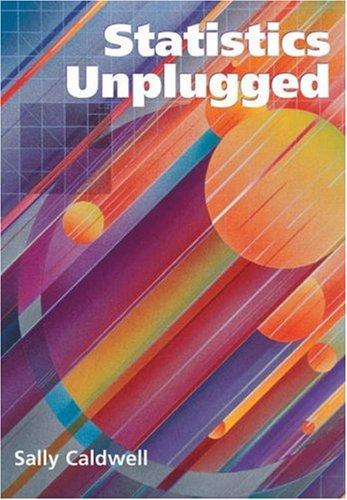 9780534521134: Statistics Unplugged