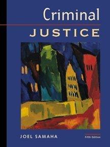 9780534522643: Criminal Justice