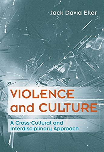9780534522797: Violence and Culture: A Cross-Cultural and Interdisciplinary Approach: A Cross-Cultlural and Interdisciplinary Approach (Social Problems)