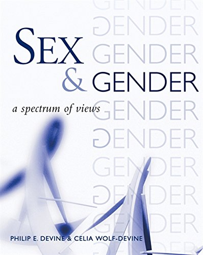 9780534523381: Sex and Gender: A Spectrum of Views