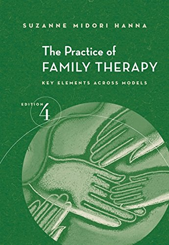 9780534523497: The Practice of Family Therapy: Key Elements Across Models (SAB 230 Family Therapy)