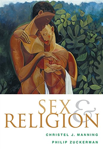 9780534524937: Sex and Religion