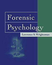 9780534526795: Forensic Psychology