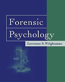 9780534526795: Forensic Psychology