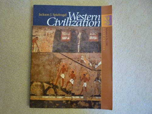 9780534529499: Western Civilization: Volume A: To 1500 (with InfoTrac)