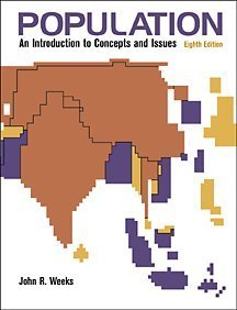9780534529765: Population: An Introduction to Concepts and Issues (with InfoTrac)