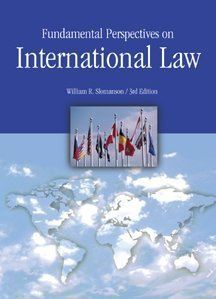 9780534529840: Fundamental Perspectives on International Law
