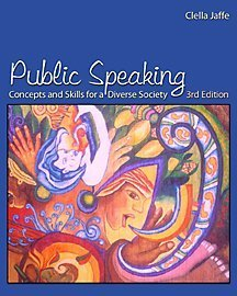9780495006565 Public Speaking Concepts And Skills For A Diverse