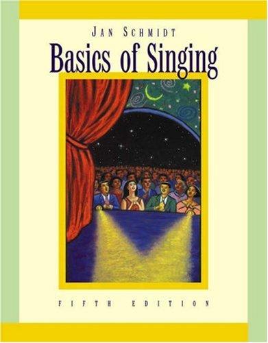 9780534530594: Basics of Singing
