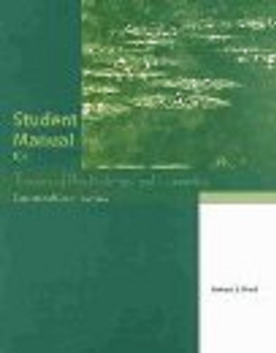 9780534531058: Theories of Psychotherapy and Counseling: Student Manual : Concepts and Cases